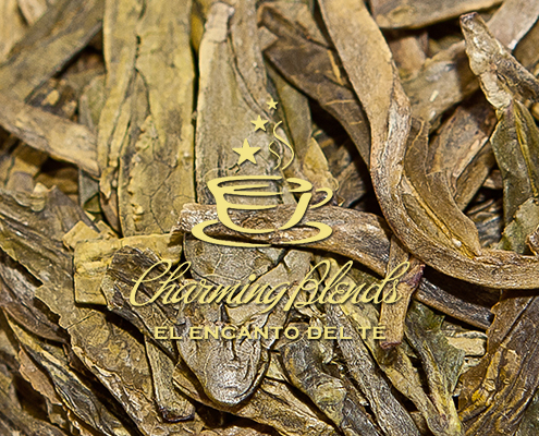 LUNG CHING PREMIUM - Charming Blends